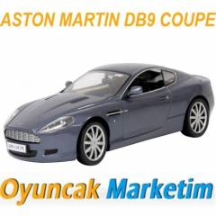 MOTORMAX 1:18 MODEL ARABA ASTON MARTIN DB9 COUPE