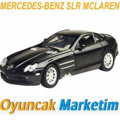 MOTORMAX 1:24 MODEL ARABA MERCEDES-BENZ SLR MCLA