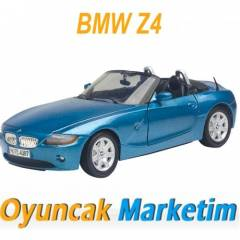 MOTORMAX 1:24 MODEL ARABA BMW Z4