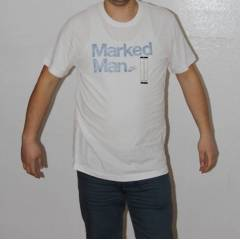 MARKED MAN N�KE TSH�RT YEN� SEZON(XL BEDEN)