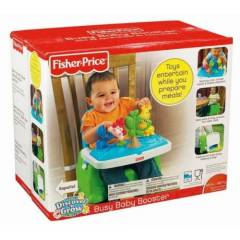 Fisher Price Z�rafa Mama Koltu�u