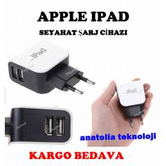 iPad 3 Mini Şarj Cihazı iPad 3 Mini Adaptör
