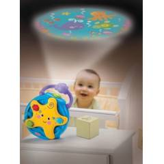 Fisher Price Deniz Y�ld�z� Projekt�r