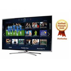 SAMSUNG 40F6640 3D SMART Dahili Uydu Al�c LED TV