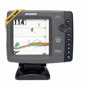 Humminbird 778c HD XD (Extreme Depth) Bal�k Bulu