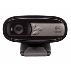 Logitech C170 Mikrofonlu 5 Mp Webcam (960-000759