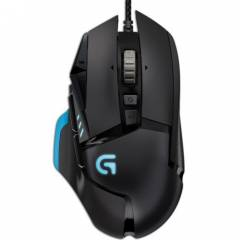Logitech G502 Gaming Mouse  910-004076