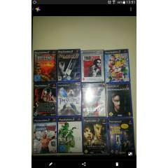 Playstation 2 oyunlar�