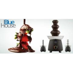 BlueHouse BH650CF Chocolate Çikolata Şelalesi