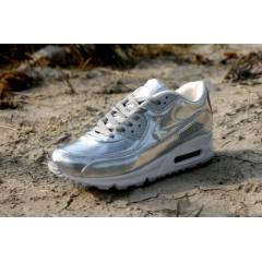 NIKE AIRMAX 90 SPECIAL SILVER EDITION
