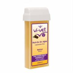 Vivet Kartu� Rolon A�da Naturel 100 ML