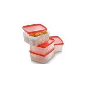 TUPPERWARE ANTART�KA 4 L� SET 400 ML