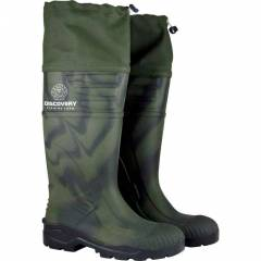 CIZME DFT HUNTER BOOTS
