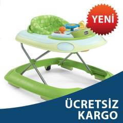 Chicco Band Yürüteç Green Wave