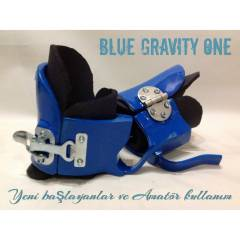 "Gravity Boots, ""Blue Gravity One"""