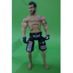 UFC Ultimate Fighting wwe NATE MARQUARDT