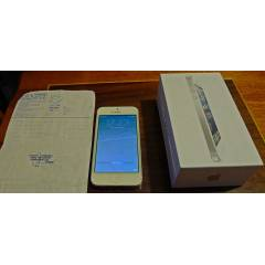 IPHONE 5 16 GB AKILLI TELEFON (BEYAZ)