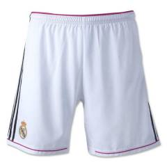 2015 Real Madrid �ORT Home - Away - 3rd - forma