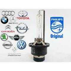 Orjinal Philips D2S 85122-85122+ Xenon Far Ampul
