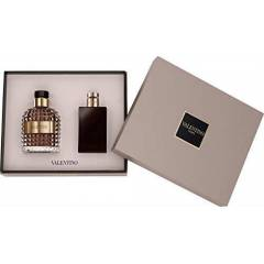 VALENTINO UOMO EDT 100 ML + SHOWER GEL 100ML