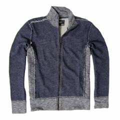 New Brand Full Zip Erkek Sweatshirt H�rka