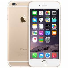 Iphone 6 16GB Gold - Apple T�rkiye Garantili
