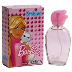 Barbie Fashion EDT Çocuk Parfüm 50 ML