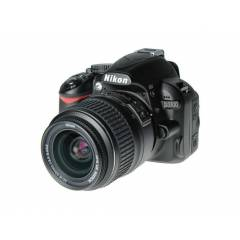 Nikon D3100 18-55mm DX Kit �anta Hediyeli
