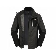 North Face  NORTH FACE  M ZENITH TRICLIMATE JACK