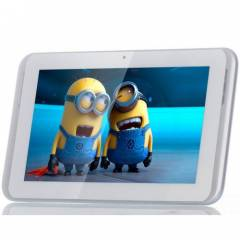 """ARTES D718 DUALCORE 512 MB 4 GB 7"""" Android 4.1"""