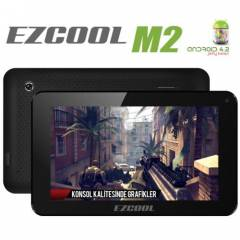 """EZCOOL M2 CORTEX A8 512 MB 8 GB 7"""" Android 4.2"""