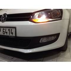 Vw Polo Sis Far� 2009 2013