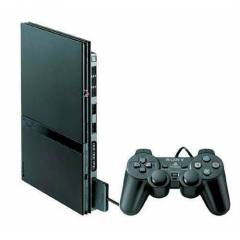 PS2 +MEMOR�Y CARD 2 KOL +FULL SET 10 OYUNLU