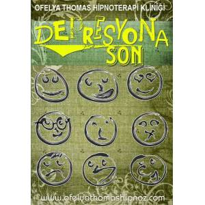 DEPRESYONA SON SET� - CD SET�