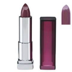 Maybelline Color Sensational No.338 Midn Plum- S