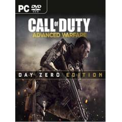 PC CALL OF DUTY ADVANCED WARFARE DAY ZERO KUTULU