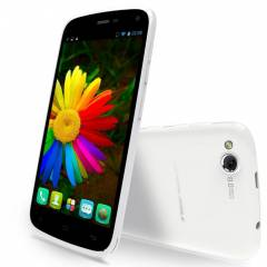 GENERAL MOBILE DISCOVERY BEYAZ 16 GB CEP TELEFON