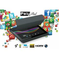 """PolyPad T92 8GB 9"""" Dual Core Android Tablet PC"""