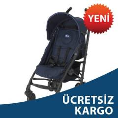 Chicco Liteway Bebek Arabası Deep Blue