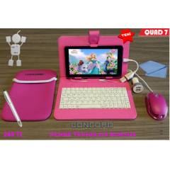 CONCORD NOTEBOOK - TABLET -E-BOOK - PC