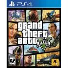 GTA 5 GRAND THEFT AUTO 5 GTA5 ORJ�NAL PS4 OYUNU