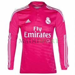 Orj Real Madrid Away UzunKol  Ma� Formas�