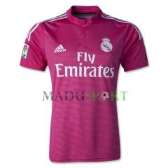 Orj Real Madrid Away  K�sa Kol  Ma� Formas�