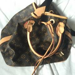 Louis Vuitton  �anta
