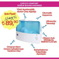 Chicco Comfort Neb So�uk Buhar Makinas�