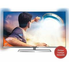 PHILIPS 42PFK6309/12 42'' 107CM FHD 3D SMART LED