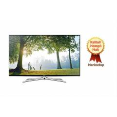 Samsung UE-40H6270 D�rt �ekirdek WIFI 3D LED TV