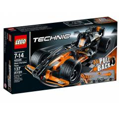 Lego technic 42026 Black Champion Racer 137 parç
