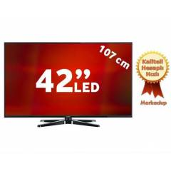 Vestel 42PF8175 Uydu Al�c�l� 3D FULL HD Smat LED