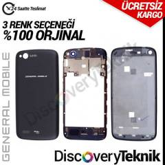 General Mobile Discovery Full Kasa Orjinal